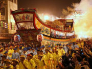 lễ hội dâng hương ma tổ
