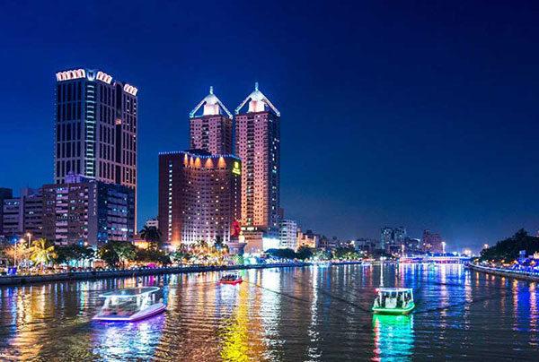 Du lịch TAIWAN 3 ngày Cao Hùng